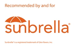 Spray Recommended for Sunbrella Fabric
