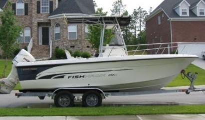 Fish hawk boat covers for Fish hawk fl