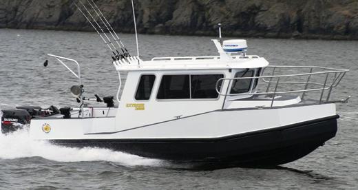 Aluminum Boat Cover : Aluminum chambered boat covers