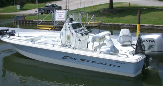 Willie Boats For Sale >> Baystealth / VIP Boat Covers