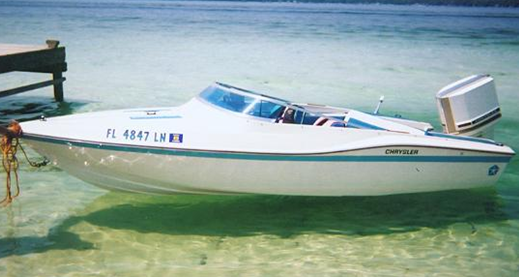 Chrysler Boats Boat Covers
