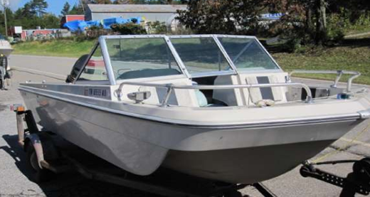 Fabuglas Co Inc Boat Covers