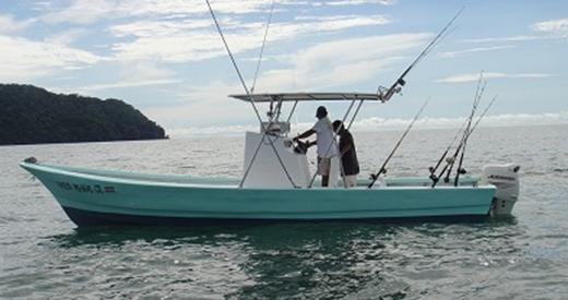 Panga Fishing Boats Boat Covers
