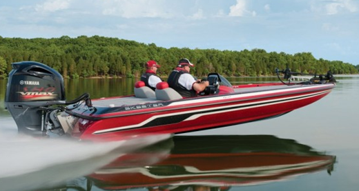 Skeeter Products Boat Covers