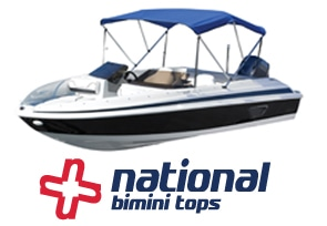 National Covers National Bimini Tops
