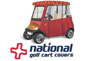 National Covers National Golf Cart Covers
