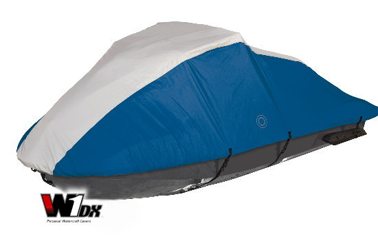 W1DX Boat Covers by Wake
