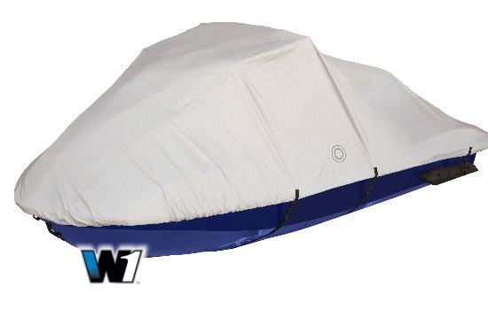 W1 Boat Covers by Wake
