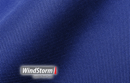 600D solution dyed polyester fabric for vibrant colors and long life