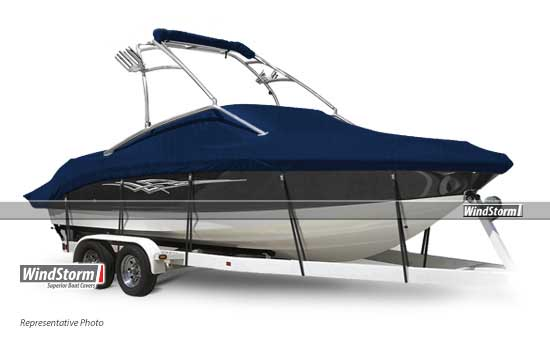 Winstorm Tower Boat Covers