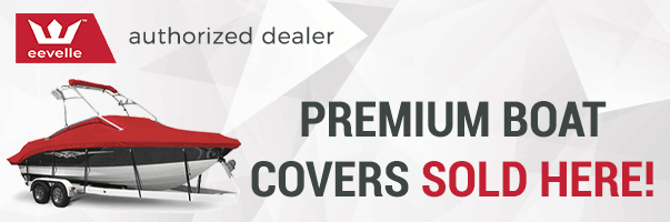 National Boat Covers Premium Boat Covers