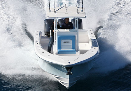 Blackfin Marine International