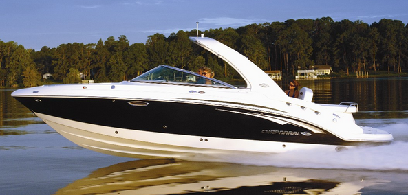 Chaparral Boats Boat Covers