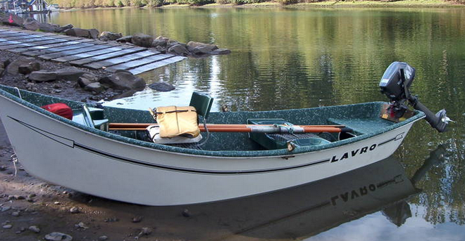 lavro boats