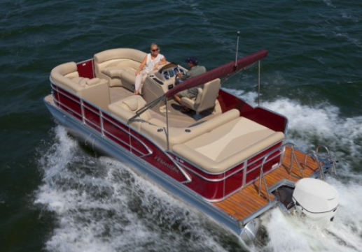 tradition pontoons inc