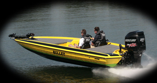Bullet Boats Boat Covers