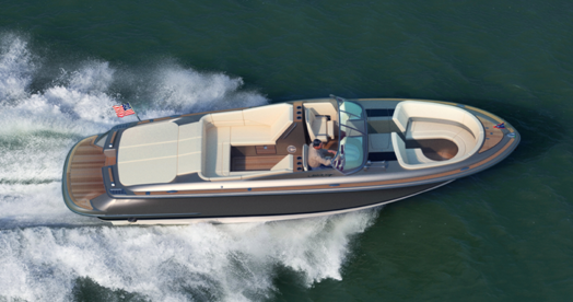 Chris-Craft Boat Covers