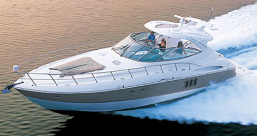Cruisers Yachts Boat Covers