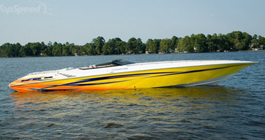 fountain powerboats boat covers