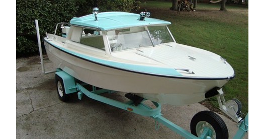 Glasspar Boats Boat Covers