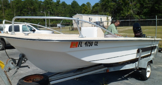 Lucraft Boats Boat Covers