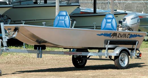 Rhino Marine Boat Covers