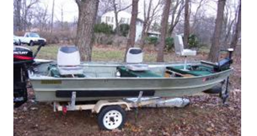Rhyan-Craft Boat Covers