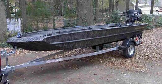 Weldbilt Commercial Boats Boat Covers