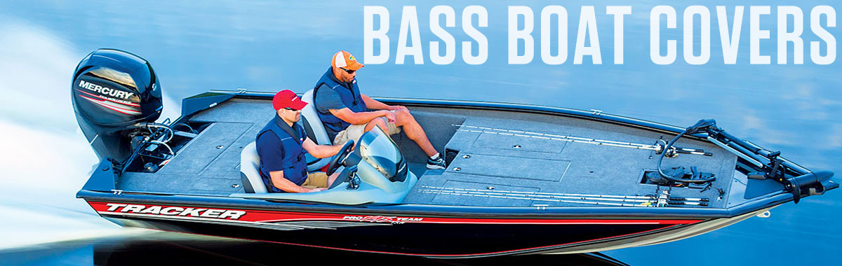 Bass Boat Covers